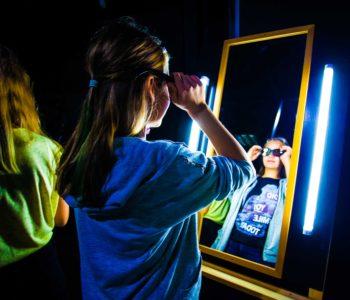 Nowa wystawa edukacyjna Laboratorium Wyobraźni PPNT