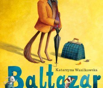 Baltazar wraca do domu – opowieść o tym, że inne nie znaczy złe