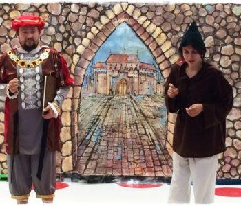 Poznaj średniowieczne historie i wyrusz w podróż do Meksyku. Częstochowa i Bielsko-Biała
