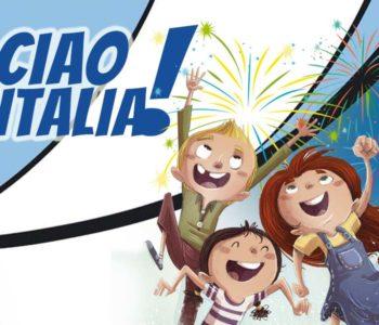 Ciao Italia – Sylwester w wersji junior