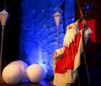 Konkurs na świąteczną kartkę