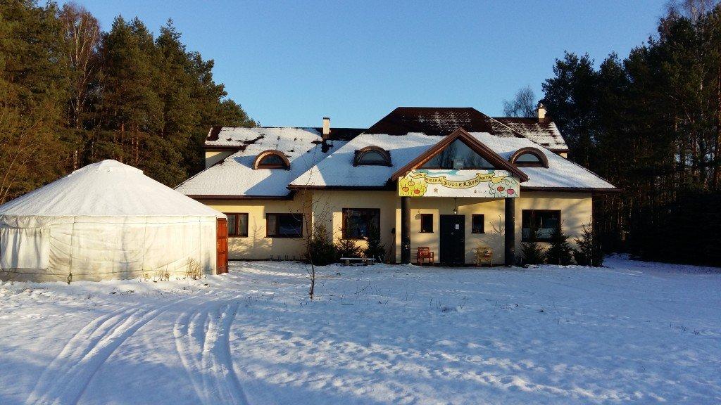 Zimowa wioska Bullerbyn 2017