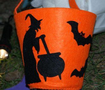 Halloween Warszawa badet Wilanów