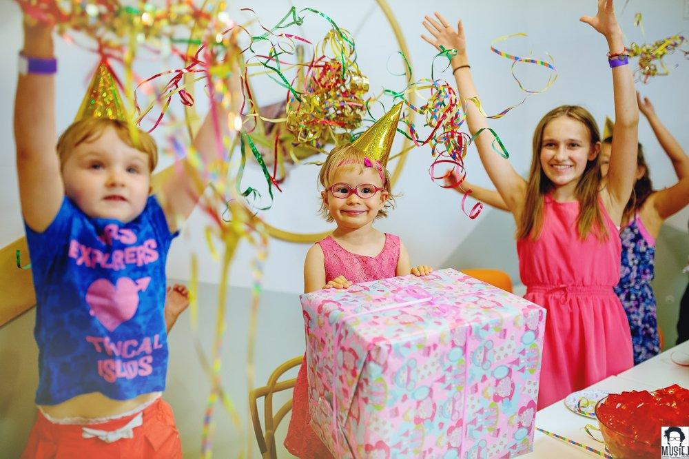 Inca Play - urodziny