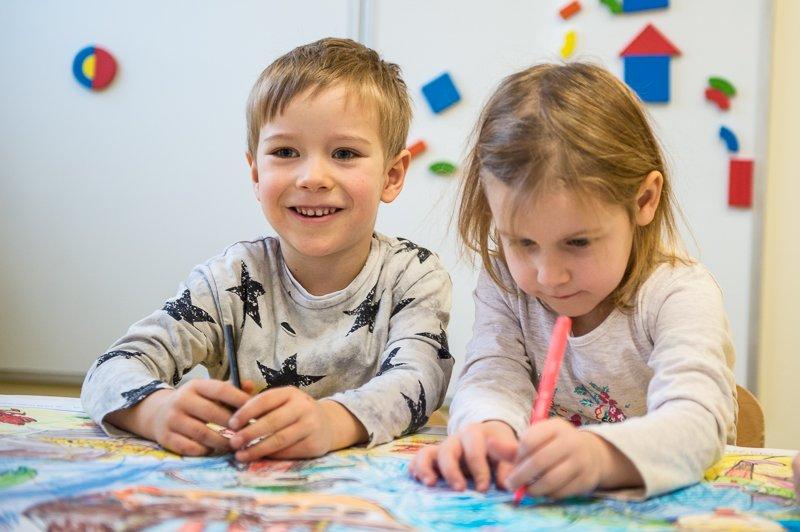 Miniciuchcia – sobotnie zajęcia dla dzieci