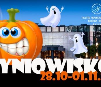 Dyniowisko Hotel Warszawianka