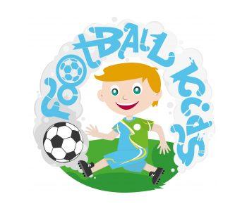 Football kids Łódz