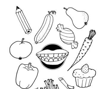 Co lubią gryźć Twoje zęby?