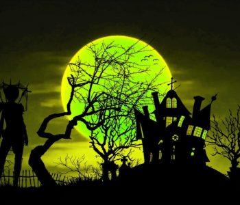 Halloween Fikołki Wilanow