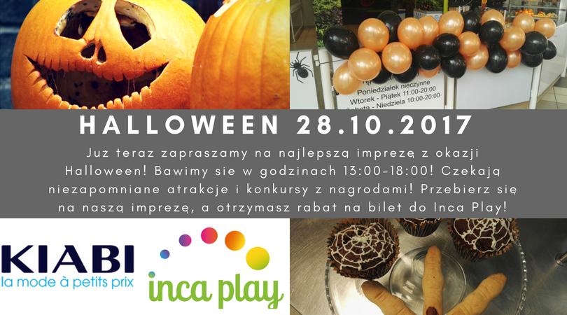 halloween w Inca Play