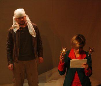 Mały Książę w Teatrze Współczesnym