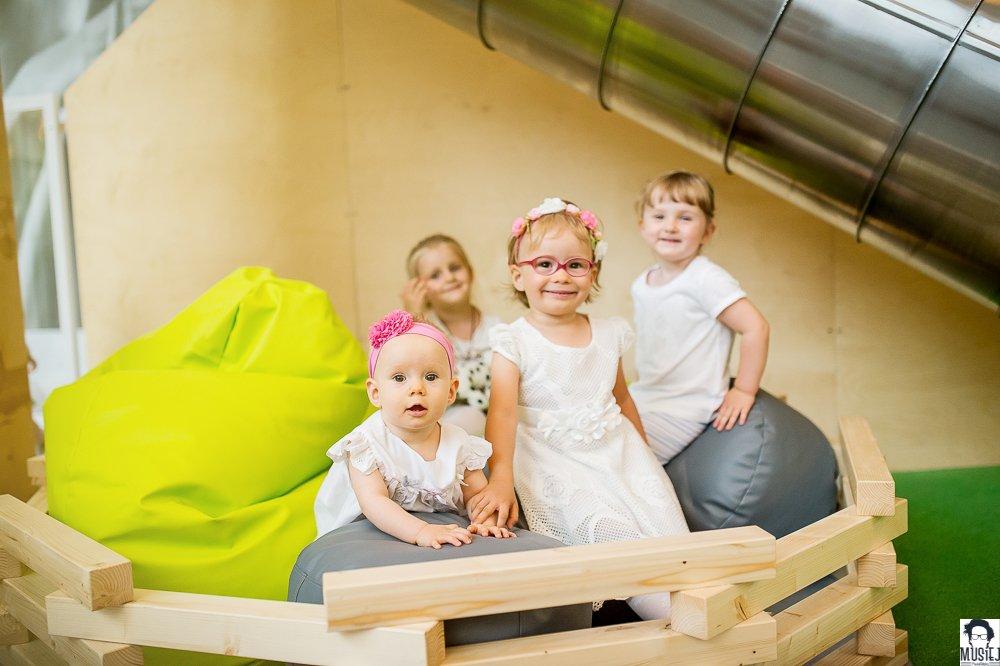 inca play strefa malucha - atrakcje dla dzieci w Warszawie.