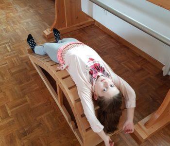 joga dla dzieci w Warszawie