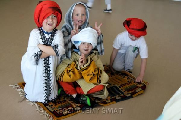 Magiczne Maroko Mydlniki