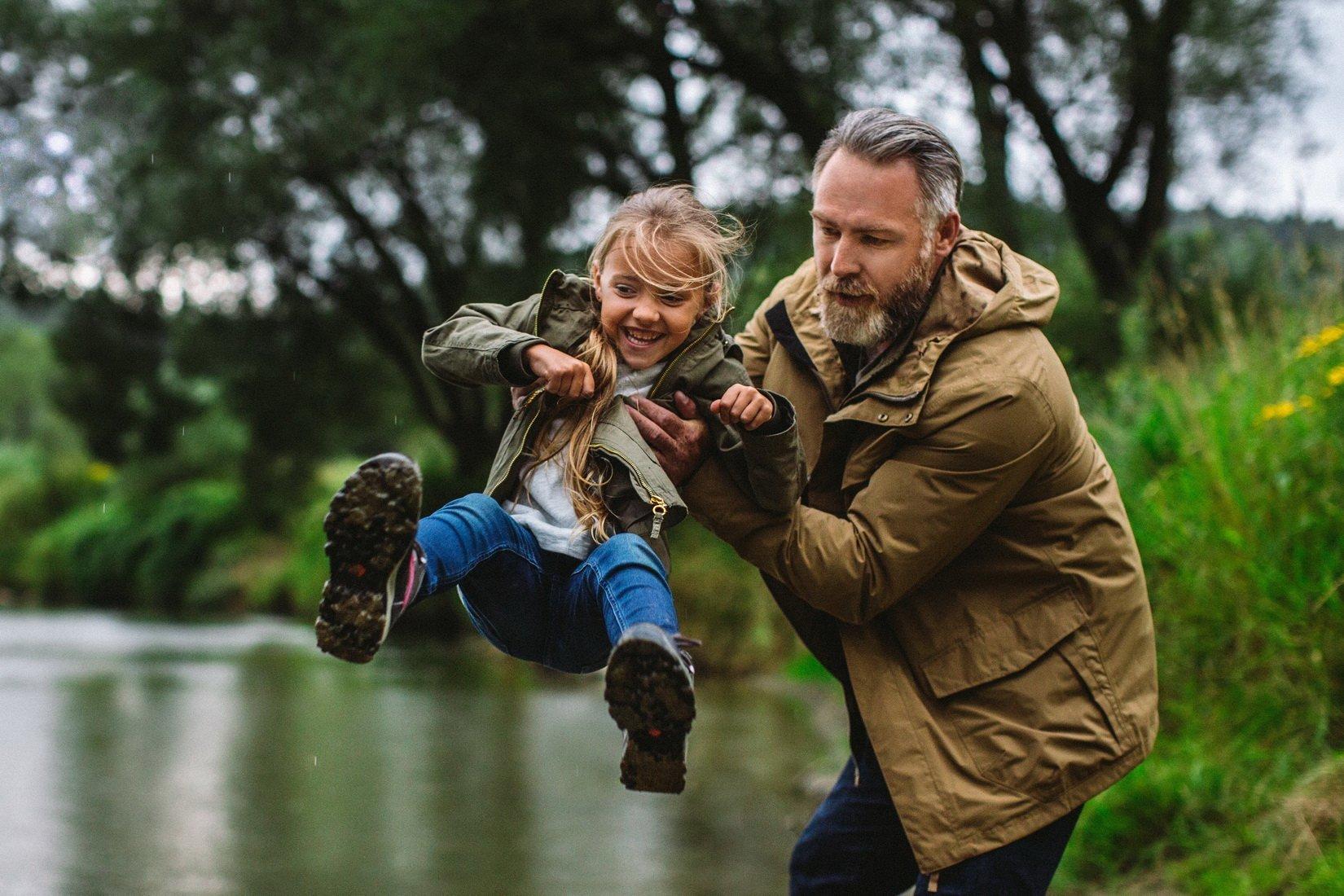 Wyjazd z dziećmi w góry atrakcje dla rodzin