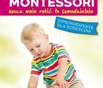 Montessori książka dla rodziców