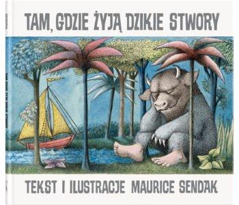 Aktywne czytanie książki w Mocak-u – warsztaty dla dzieci: Tam, gdzie żyją dzikie stwory