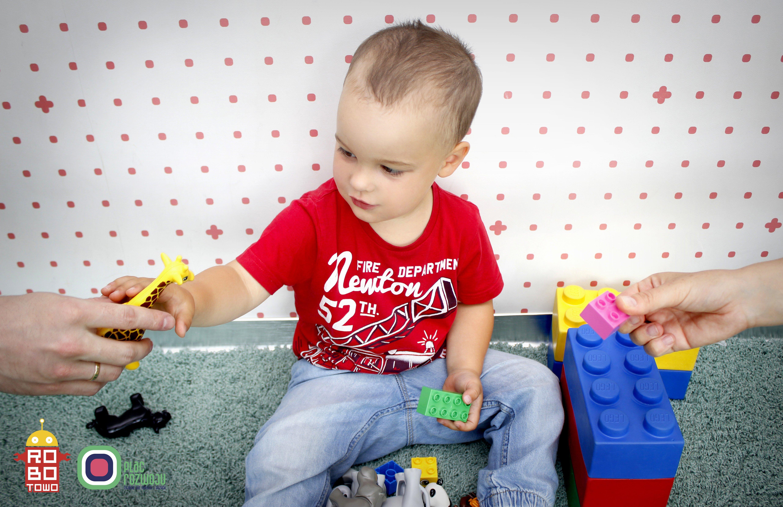 Placowe Przedszkole dla dzieci w wieku od 1,5 do 3 lat