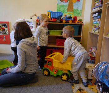 Integracja, zabawa i rozwój – nabór do przedszkola