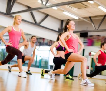 Zajęcia fitness w Gdyni