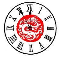 Smocza godzina – spotkania z kulturą chińską dla dzieci klas I-III