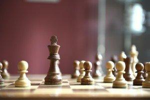 Szkółka szachowa na Górnej
