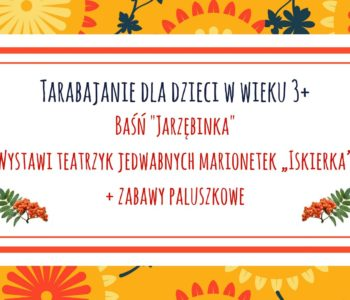 Baśń Jarzębinka