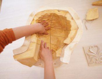 Plastyka formy – warsztaty artystyczne dla młodzieży w wieku 10-15 lat