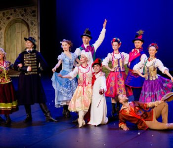 Wesele w Ojcowie w Krakowskim Teatrze Variete