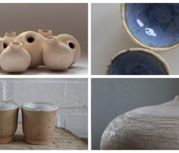 Wieczorna ceramika dla dorosłych w Glinianej Kuli – grupa początkująca