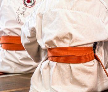 Odkryj tajniki karate, szermierki i tenisa