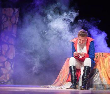 Mały Książę – spektakl gościnny