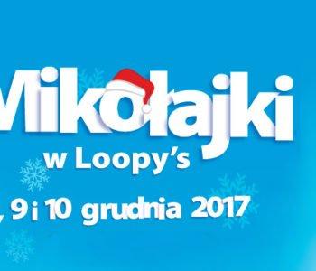 Mikołajki w Loopy's World