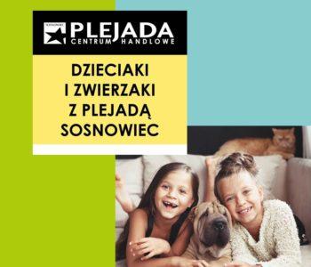 Dzieci z Zagłębia rysują dla schroniska!