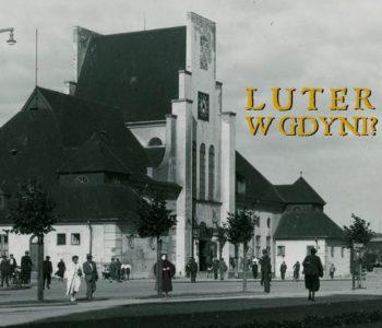 Gdzie jest Luter? – nocowanie w muzeum dla rodzin