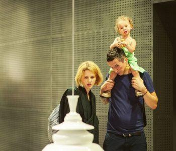 Muzealne zmysły – zajęcia rozwojowe dla niemowląt z opiekunem. Atrakcje w Gdyni