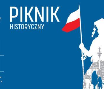 Obchody Święta Niepodłegłości 2017 w Warszawie - piknik historyczny