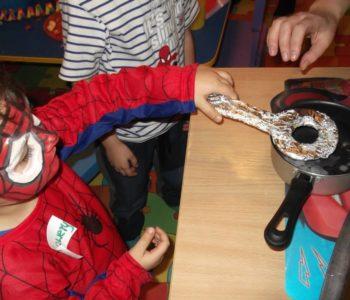 Andrzejki w Tuptusiu, atrakcje dla dzieci na Andrzejki