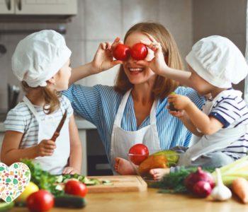 Warsztaty Małych Szefów Kuchni