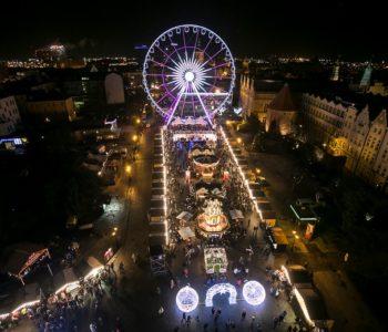 Odpalamy Święta, czyli zimowe atrakcje w Gdańsku