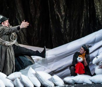 Grudzień w Teatrze Baj, atrakcje dla dzieci w Warszawie