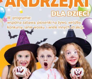 - atrakcje dla dzieci w Warszawie 2017 2018 - Andrzejki, wróżby, lanie woku Warszawa