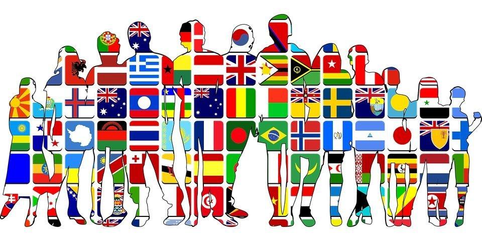 Tydzień edukacji globalnej i międzykulturowości