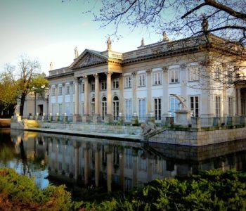 Tu dzieje się historia – darmowy listopad w Warszawie
