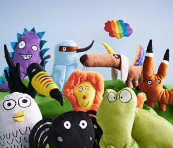 Granty IKEA dla organizacji pomagających dzieciom i młodzieży