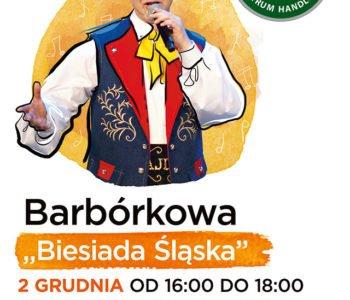 Barbórkowa Biesiada śląska w Katowicach