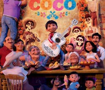 Bo warto marzyć i dążyć do celu – Multikino zaprasza na przedpremierowe seanse filmu Coco