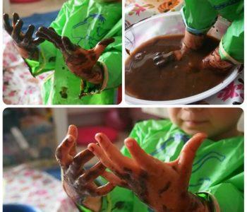 Senspoplastyka® – czekoladowe błoto