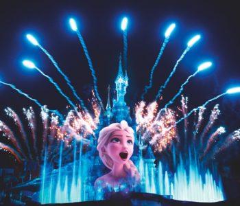 Spędź niezapomniane chwile w Disneylandzie w Paryżu