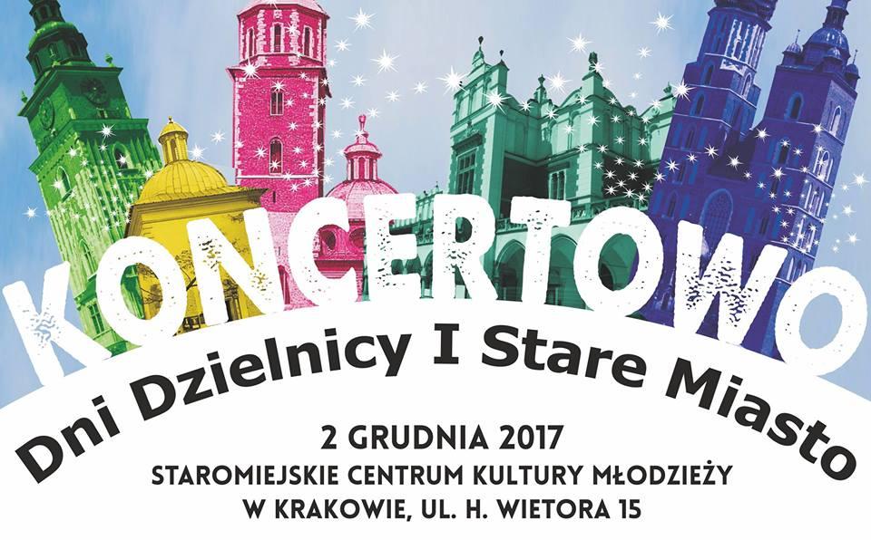 Dni Dzielnicy I – Stare Miasto Koncertowo